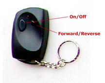 merlin remote control instructions